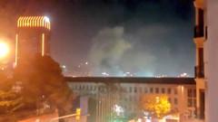 Son dakika: İstanbul'da korkutan patlama!