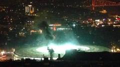 Al Jazeera: İstanbul'daki patlamada 15 polis şehit oldu