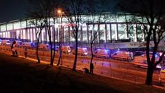 İstanbul'daki patlamada son durum 29 şehit 166 yaralı!