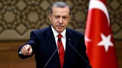 O gece operasyonu bizzat Erdoğan yönetmiş