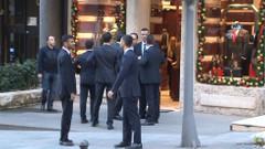 Barzani İstanbul'da mağaza kapattı