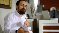 Andy Ar'ın sahibi Dolmabahçe'deki bombalı saldırıyı Gezi'ye bağladı