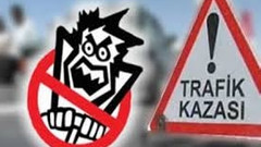 İzmir'de trafik kazası: 2'si polis 5 yaralı