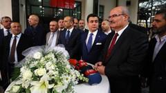 Osman Gökçek  Emine Erdoğan'ın kuzeni Gürsel Baran'ı geçemedi!