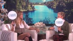 Jennifer Aniston'ın uçakta seks itirafları olay oldu