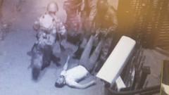 Fetö'cü amiralin infaz ettiği anın görüntüleri çıktı