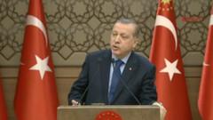Erdoğan'dan Almanya'daki o harekete büyük tepki