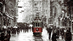 İstanbul'da kar ne zaman yağacak?