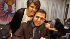 Fatih Portakal: Bir sabah kapım çalınır diye endişe duyuyorum