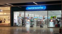 Çıplak arama skandalında flaş gelişme: Watsons o müdürü kovdu