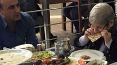 Canan Karatay: Lahmacun en sağlıklı yiyecek!