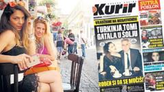 Türk akademisyenin kahve falı Sırbistan'ı karıştırdı