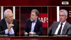 Ahmet Hakan'a şok: Tahir Elçi'nin ölümüne mal oldun!