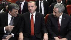 Gül, Erdoğan'a gitmeden o isimlerle görüştü!