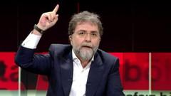 Ahmet Hakan: AKP camiasından biri de çıkıp demiyor ki...
