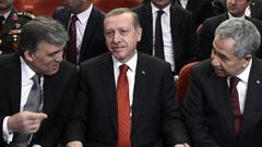 Erdoğan'dan hükümete yakın medyaya Arınç fırçası!