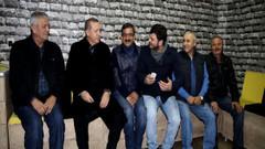 Taksicinin cevabı Cumhurbaşkanı Erdoğan'ı gülümsetti