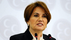 Meral Akşener: Gülen'le iki kez görüştüm