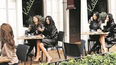 Asena Atalay: Bombalar yakında geliyor