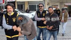 Cezaevinde çocuklara işkenceli tecavüze 12'şer yıl hapis