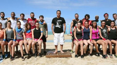 Survivor 2016 yarışmasından ilk fotoğraflar