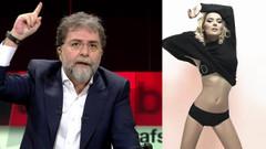 Ahmet Hakan: Cevap veriyorum Demetçiğim