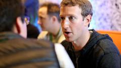 Zuckerberg'e Hindistan'da büyük darbe