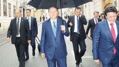 Erdoğan'dan, laiklik, başkanlık, Kılıçdaroğlu, Abdülkadir Selvi ve Davutoğlu açıklaması