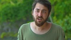 Survivor SMS oylamasında Serkay Tütüncü birinci oldu