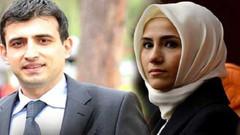 Sümeyye Erdoğan ve Selçuk Bayraktar 14 Mayıs'ta evleniyor