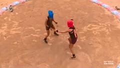 Survivor 56.bölüm: Ödül oyununu kim kazandı?