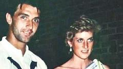 Slobodan Zivojinoviç: Diana'yla aşk yaşadık