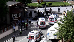 Gaziantep'te bombalı araç saldırısı: 2 polis şehit, 22 yaralı