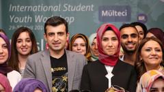 Sümeyye Erdoğan ve nişanlısı Selçuk Bayraktar ilk kez yan yana!