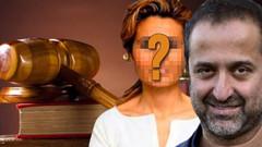 Serdar Bilgili'nin babalık davasında dna testi raporu açıklandı