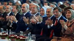 Kabine Şifreleri! 6 Bakan İle 8 Genel Başkan Yardımcısı Liste Dışı