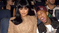 Kylie ve Tyga çok sayıda seks kasedi çekti!