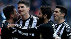 Beşiktaş'ta 3 ayrılık!