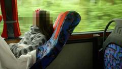 Otobüs muavini böyle itiraf etti: Şeytana uydum yaptım