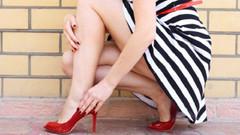 Yürürken bacağınız ağrıyorsa nedeni damar sertliği olabilir