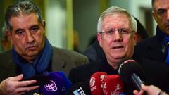 Aziz Yıldırım'dan şok sözler: Asıl şikeyi Galatasaray yapıyor