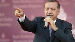 Erdoğan fetih coşkusunu Necip Fazıl şiiriyle açacak