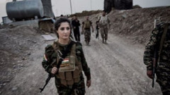 Suriye'deki savaşa katılan Danimarkalı yaşadıklarını İngiliz medyasına anlattı