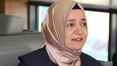 Fatma Betül Sayan'ın kız kardeşi etik olmaz dedi istifa etti