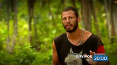 Son haber: Survivor Atakan ne oldu? Atakan neden yarışmıyor?