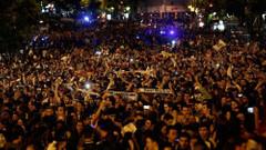 Real Madrid Milano'dan dönüşte böyle karşılandı