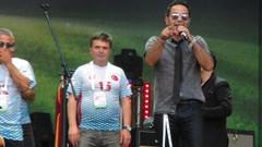 Moskovalılar, Türk müziği ile coştu