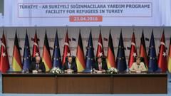 Avrupa Komisyonu Türkiye'ye vize muafiyeti verilsin diyecek