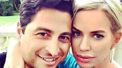 Cem Habib eşi Caroline Stanbury'e 30 milyon liraya villa aldı.