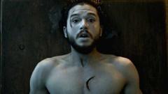 Game Of Thrones 6. sezon 3. bölüm fragmanı: Jon Snow dirildi!